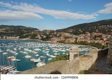 The Lerici town