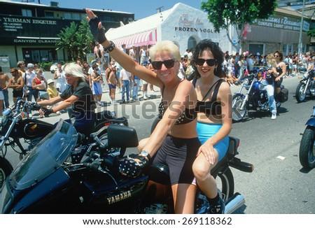 Lesbian biker videos