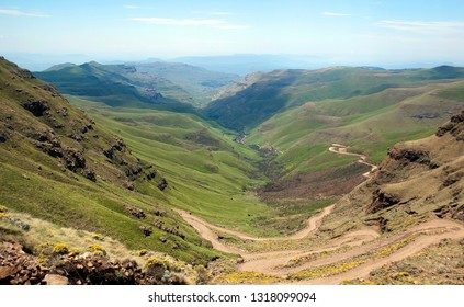 Lesotho, officially the Kingdom of Lesotho, is a landlocked country and enclave, surrounded by the Republic of South Africa.A population of approximately 2,067,000 Its capital and largest city, Maseru