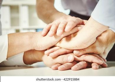 Let us do it together