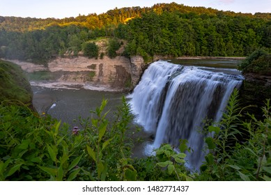 Letchworth State Park, aka The Grand Canyon of the East