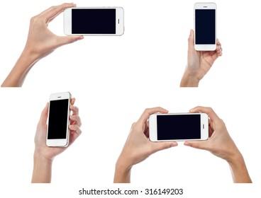 Let's get smarter with smart phones