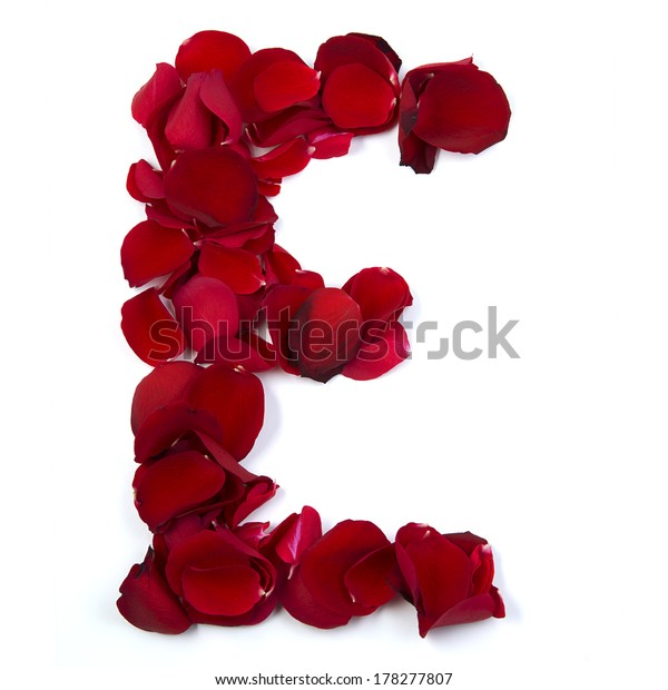 Ending Letter With Love from image.shutterstock.com