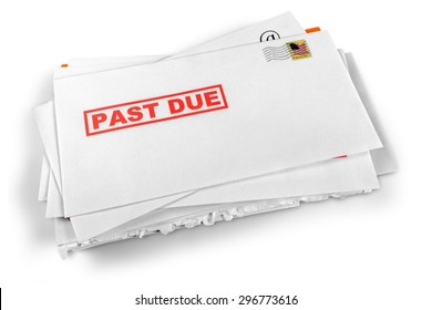 Letter, Envelope, Mail.