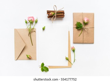 Blank Invitation Card Images Stock Photos Vectors Shutterstock