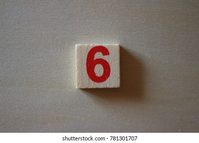 letter of six digit