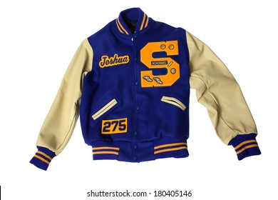 Lettermans-Jacket
