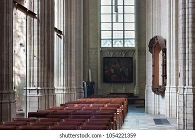 Cruciform Floor Plan Hd Stock Images Shutterstock