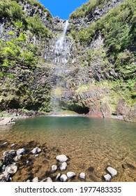 Levada Lagoa do Vento, Madeira