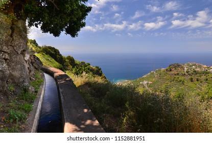 Levada Nova, Maderia Island