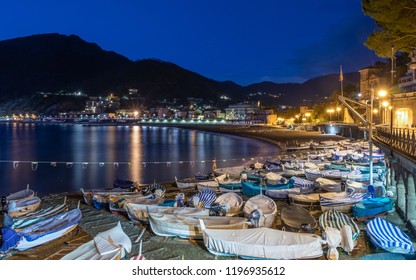 Levanto Cinque Terre Liguria La Spezia Holiday Travel Italy 2018