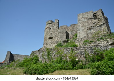 Levice castle in Slovakia