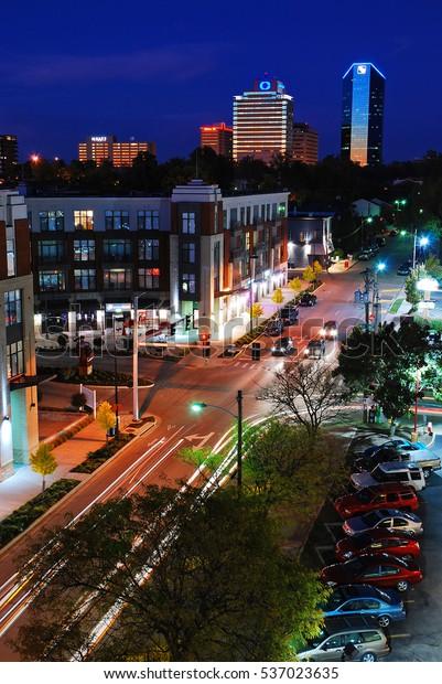 Lexington Usa