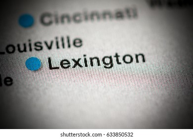 Lexington, USA