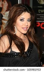 Leyla-milani The Iranian