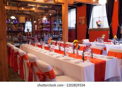 lgbtq wedding decoration