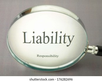 Liability and responsibility: personal or social