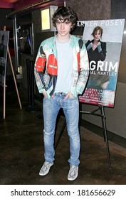 Liam Aiken at FAY GRIM Premiere Presented by Magnolia Pictures & HDNet Films, Independent Film Channel IFC Center, New York, NY, May 16, 2007