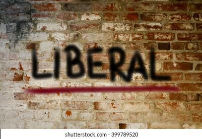 Liberal Concept