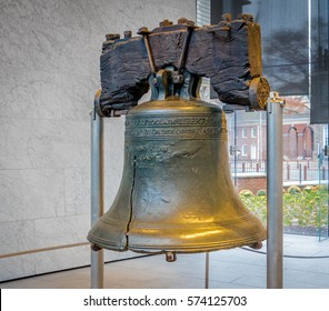 Liberty Bell - Philadelphia, Pennsylvania, USA