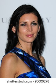Liberty Ross attends the Burberry Serpentine Summer Party, at the Serpentine Gallery, London. 28/06/2011  Picture by: Simon Burchell / Featureflash