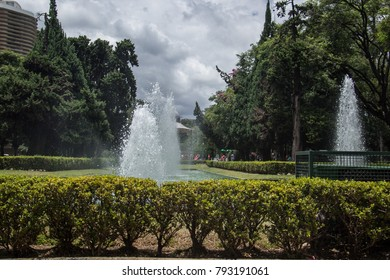 Liberty Square, Belo Horizonte, Minas Gerais state, Brazil