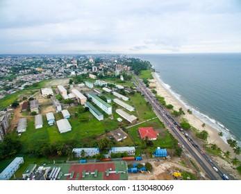 Libreville  West Africa