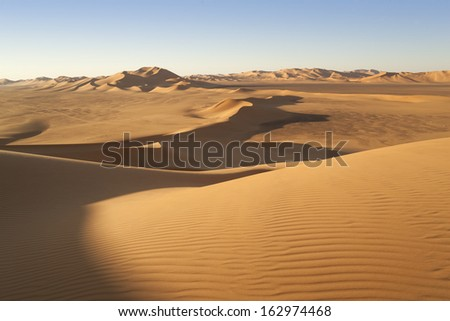 Image of: Spices The Libyan Desert Fantastic Place For Travelers And Photographers Beautiful Structure Of Dense Shutterstock Libyan Desert Fantastic Place Travelers Photographers Stock Photo