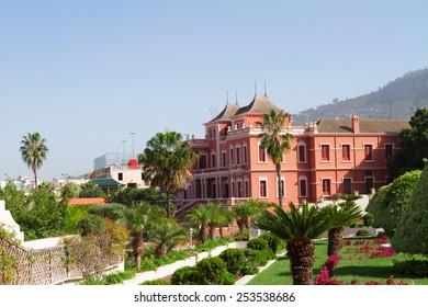 Liceo de Taoro, La Orotava, Tenerife island, Canarias Spain