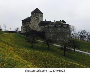 Liechtenstein Castle, Liechtenstein