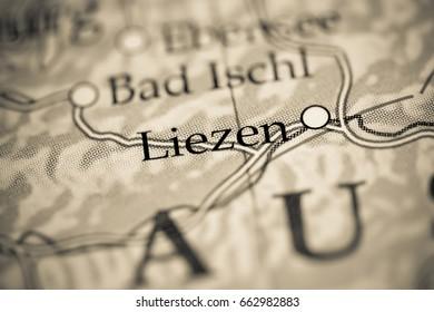 Liezen. Austria