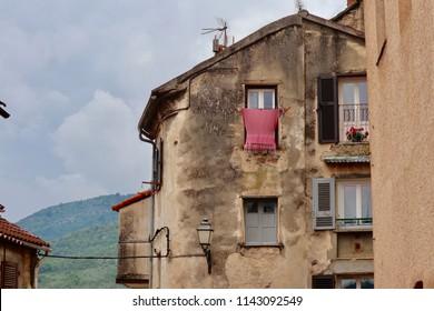 Life in Bastia Corsica