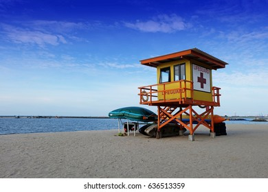 Life guard is very helpfull. Every beach can have this.
