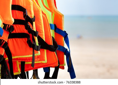 life jacket save your life