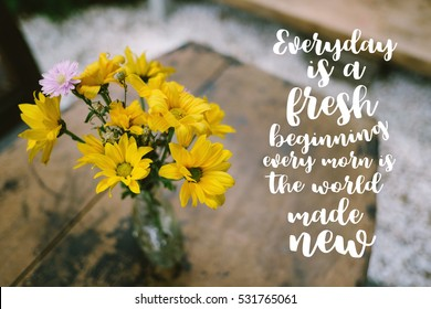Spring Sayings Stock Photos Images Photography Shutterstock
