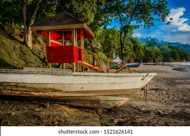Trinidad Tobago Beaches Images Stock Photos Vectors