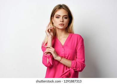 lifestyle lifestyle emotions on face young woman