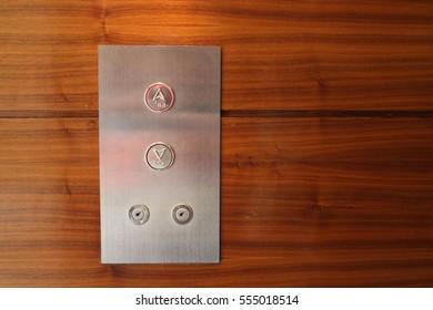 Lift Button