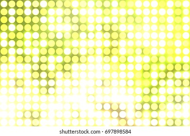 Light background. Abstract creative wallpaper. Digital illustration.