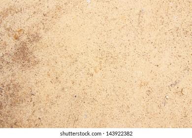 Light beach sand square texture