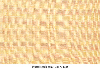 Light beige linen cloth texture for the background.