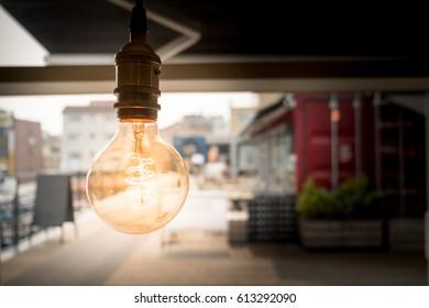 A light blub