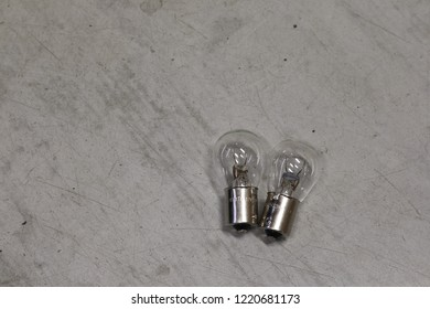 Light Blub Cars Parts