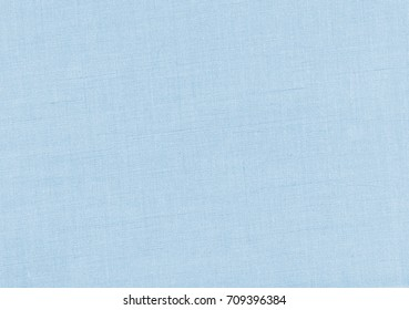 light blue abstract background canvas or paper texture, greeting card design template
