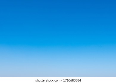 Light Blue background with white