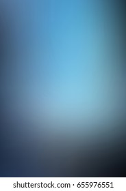 Light BLUE blurred pattern. A completely new color illustration in a vague style. The blurred design can be used for your web site.