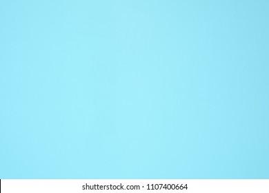 Light blue pastel paper color for background