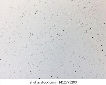 Light blue vinyl sheet flooring texture background