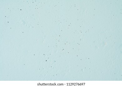 light blue wall background and texture