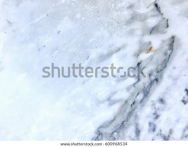 Light blue and white natural marble texture pattern for abstract luxury background.Gray modern floor / wall decoration.Picture as high resolution ready to use for backdrop or design website art work.